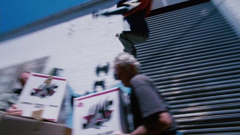Tony Jaa The Protector (Tom Yum Goong 2005) HD 1080p