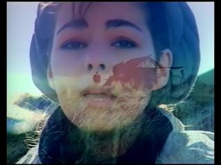 Сандра / sandra - secret land  клип 1988 год