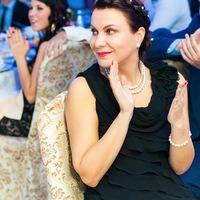 Аватар Татьяны Санталовой