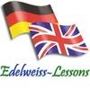 Курсы английского и немецкого от Edelweiss