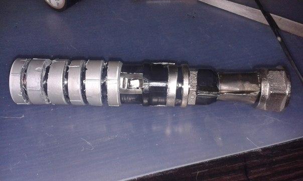 схему лазерного диода,