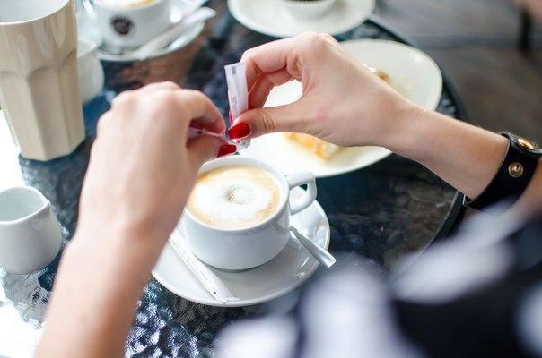 «Сьогодні, випивши кави вранці, я