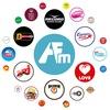 AfishaFM - что играло на радио ?