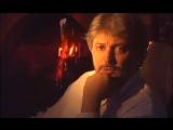 Андрей Державин и Вячеслав Добрынин Не забывайте друзей (клип 1997 года)