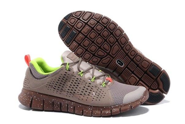 the latest 6ae0b ec1eb Vores kroppe Just Nike Free Run 2 Dame Sort Rød Lærere blev ikke skabt til  at gå rundt på dem hele dagen.