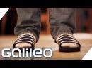 Typisch Deutsch!   Galileo Lunch Break