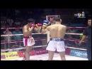 Youssef Boughanem vs Rungravee PK Seanchai