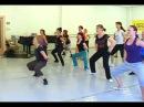 Эстрадный танец для детей от 3 до 7 лет