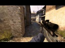 Copenhagen Games 2013 GeT_RiGhT vs VeryGames amazing scout ace @ warm-up