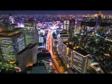 YAMО - I Was A Robot (Jean F. Cochois' Timewriter Remix) Tokyo Timelapse