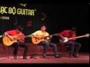 Hotel California - Nhóm Flamenco (Học Viện Âm Nhạc Quốc Gia).flv