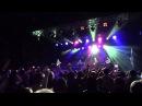 Tequilajazzz - Миллионы медленных лилий (Ray Just Arena, Москва, 24.04.2015)
