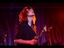 CHVRCHES We Sink Live on KEXP