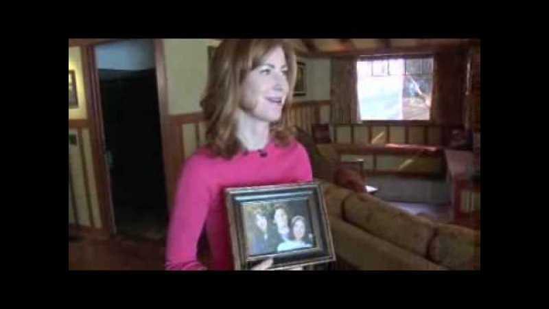 Desperate Housewives : On Set with the Stars - Dana Delany