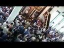 Неадекватные действия муфтия Ингушетии повлекли за собой беспорядки в мечети