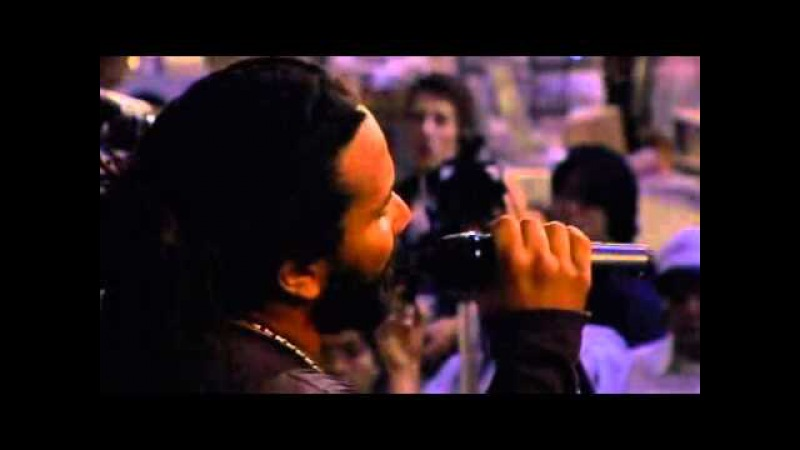 Ky-Mani Marley - So Much Trouble In The World