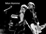 Zaza Fournier-Mon Homme