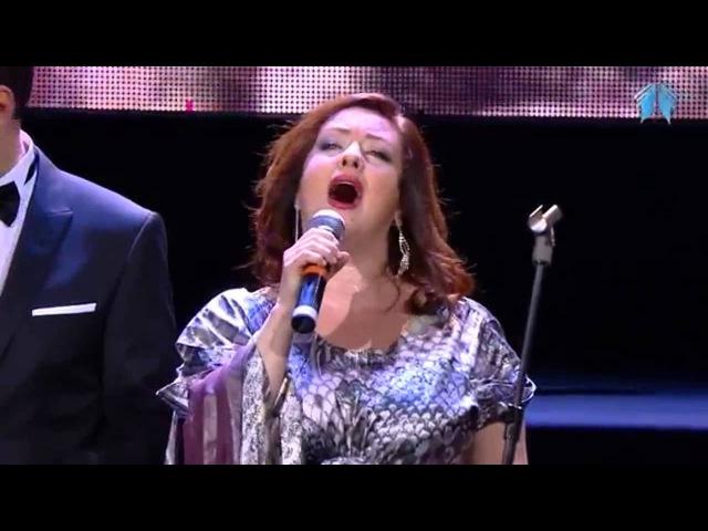 Тамара Гвердцители. Юбилейный концерт Shvidkaca (თამარ გვერდწითელის შვიდკაცა)