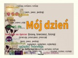 POLISH FOR BEGINNERS. Mj dzie. Conjugation of verbs.