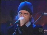 Interpol - Evil The Late Late Show