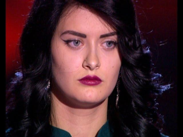 Валентина Таран Там нет меня Голос Страны Выбор вслепую Сезон 5