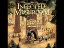 Infected Mushroom - The Legend of the Black Shawarma