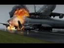 Авиакатастрофы Совершенно секретно ''Взлёты и падения