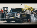 Autoshow Форсаж  Fast and the Furious  Astana [MarselProductions]