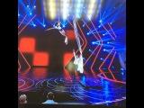 buzova86 Когда мне кажется, что у меня может что-то не получиться, я пересматриваю свои выступления с шоу #ясмогу ☝️Я смогу🙏🙏🙏