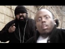 Big Scoob All I Kno is Hood Feat Krizz Kaliko Official Music Video