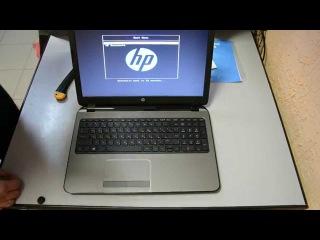 Ноутбук HP 255 G3 (J0Y35EA#ACB). Краткий обзор
