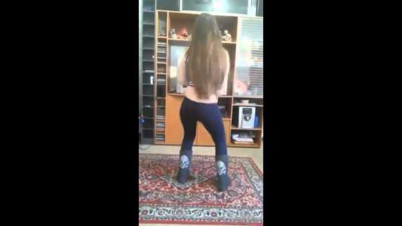 Cea mai tare dansatoare - DAYLIN DAILYN