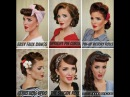 40 Pin Up Hairstyles Ideas