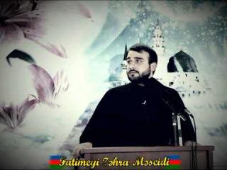 Haci Ramil-Momin mominin guzgusudur (Guzgunun xususiyyetleri)- 2015