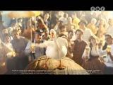 Пиво Жатецкий гусь (ТЕТ, май 2015) Реклама