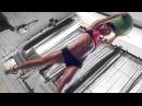 Kick Ass Sweat Workout | Burn Fat Fast - Day 3 - TheHiit 13