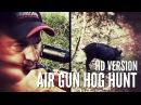 Hog Hunt With Airgun HD GAMO Hunter Extreme 25 caliber