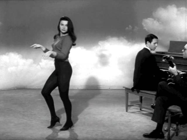 Ann-Margret - Bill Bailey Screen Test 1961