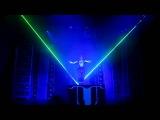 LASERDANCE - Power Run (Swedish Remix) 1988