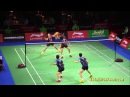 Badminton Highlights 2014 World Championships MD Finals