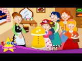 Little Women - Put on your coat. Is this yours (Invitation) - English famous story for Kids