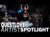 Artist Spotlight Ahmir