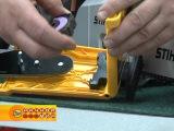 Автоматическая система заточки цепи Oregon Powersharp