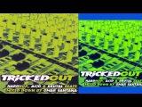 DJ Omar Santana - Tricked Out (Hardhop,Acid &amp Brutal Beats) 1997