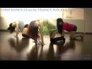 Strip Dance POISONED WITH LOVE by VDANCE FOX Kieu Ngoc