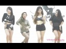 Hyolyn - One way love (Remade) Class by FOX Kieu Ngoc VDANCE Studio