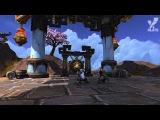 WarCraft История мира Warcraft. Глава 29 Пандария до раскола. Последний император
