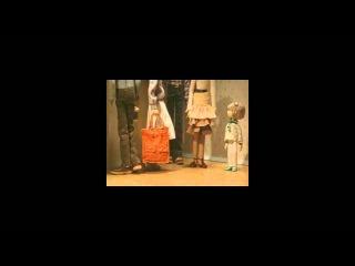 Смотреть советские мультфильмы Сборник 01  Домовенок Кузя
