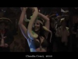 Claudia Cenci - Baile con Serpiente - Dance with Snake
