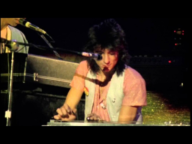 Rolling Stones Far Away Eyes Some Girls- Live in Texas 78